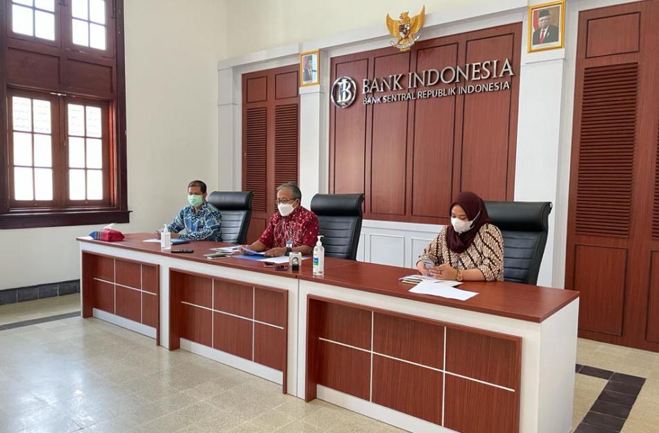 Sambut Lebaran, 48 Loket Perbankan di DIY Layani Penukaran ...